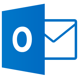 outlook 2016 icon